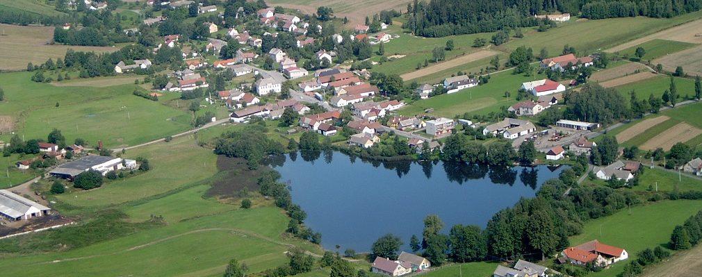 Obec Bohdalín